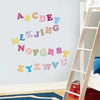 Stickers Magic 59 Lettres
