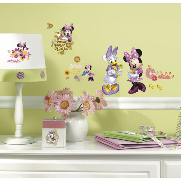Sticker La FERME de MINNIE MOUSE