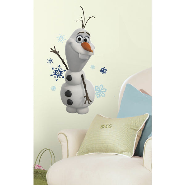 Sticker OLAF - LA REINE DES NEIGES
