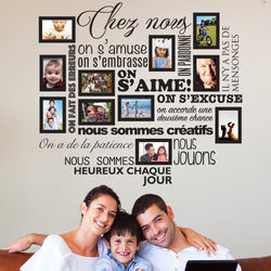 Chez Nous On S'aime ... en photos