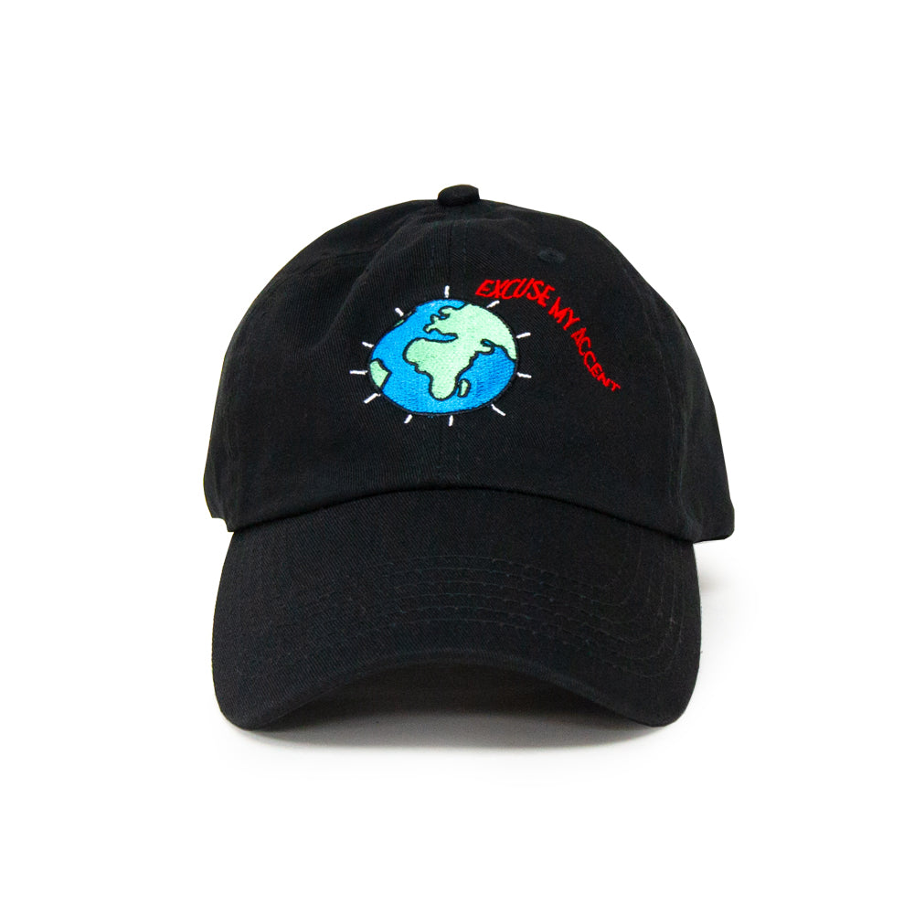 Worldwide Dad Hat