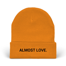 Almost Love Beanie - Sabrina Carpenter