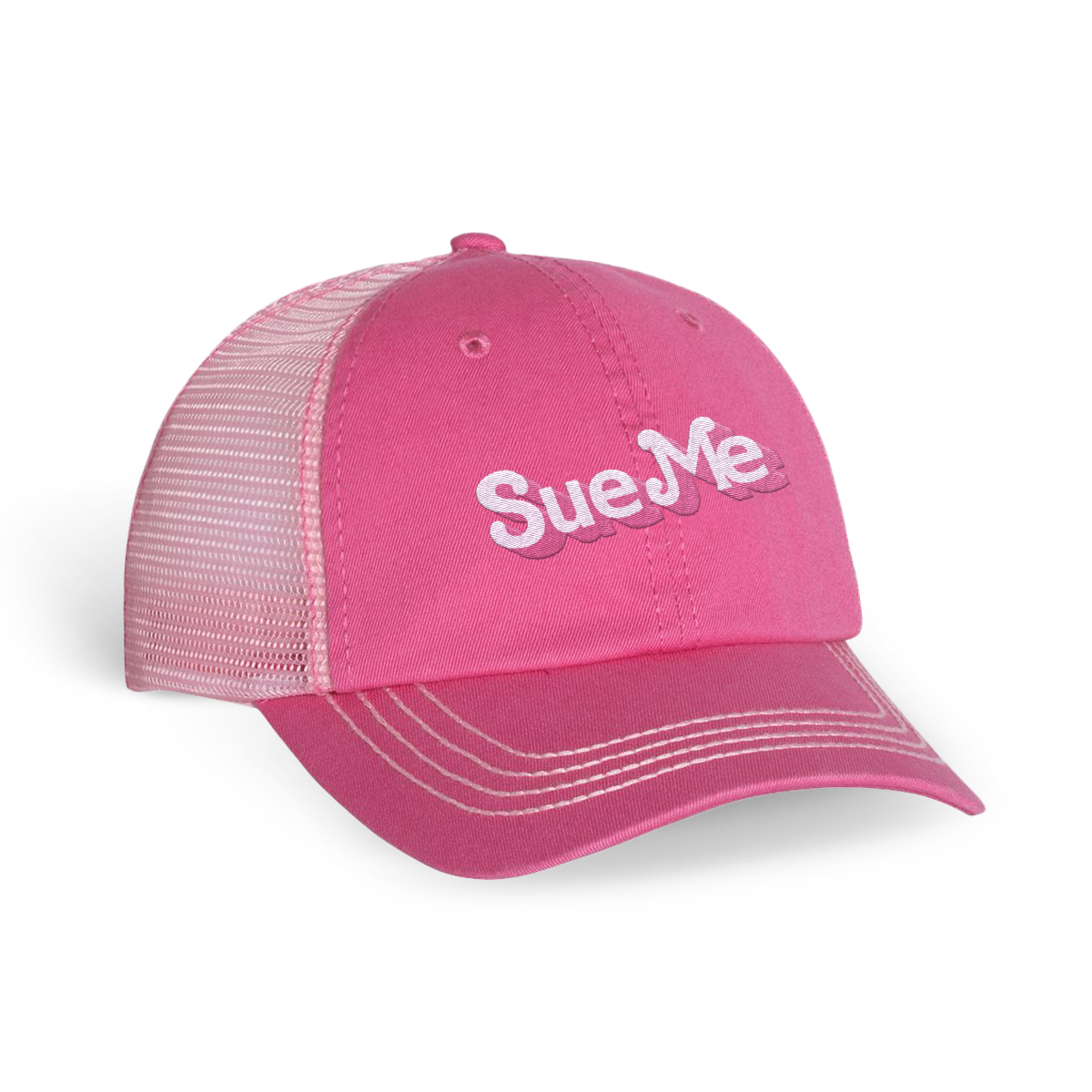 Sue Me Trucker Hat - Sabrina Carpenter