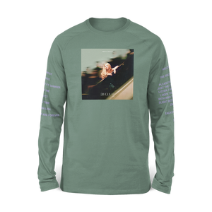 Singular Long Sleeve - Sabrina Carpenter