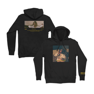 Paris Hoodie - Sabrina Carpenter