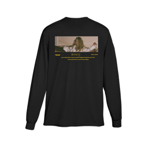 Paris Long Sleeve Tee - Sabrina Carpenter