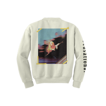 Singular Crewneck - Sabrina Carpenter