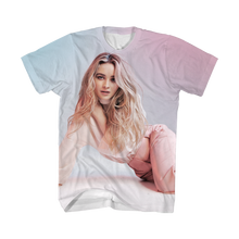Sublimated Tour Tee - Sabrina Carpenter