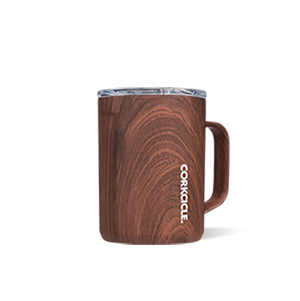 16oz Mug - Walnut