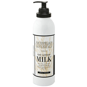 Archipelago Lotion Oat Milk