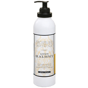 Archipelago Lotion Black Honey