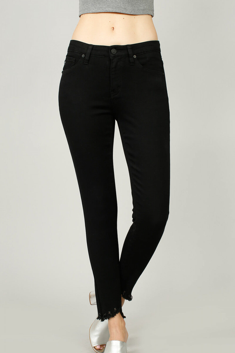 Kancan Denim (Black)