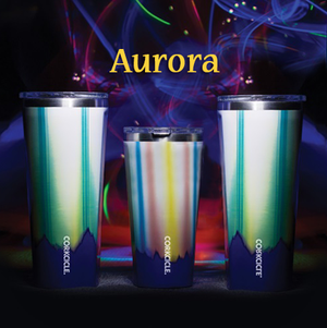 Aurora Tumbler Collection