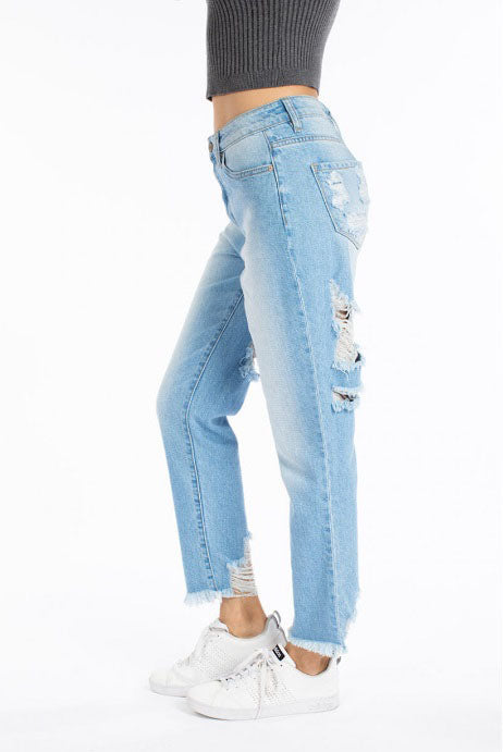 Kancan Denim