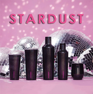 Stardust Tumbler Collection