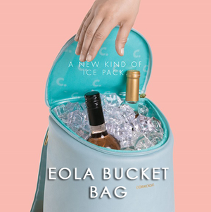 Eola Bucket Bag