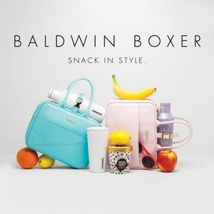 Lunch Box - Baldwin Boxer