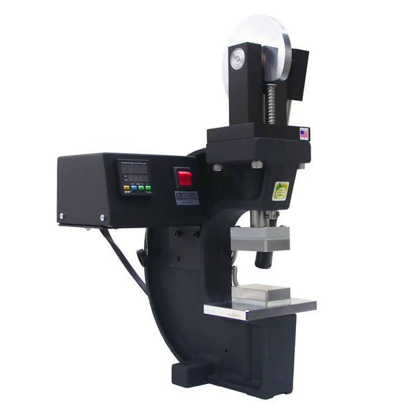Cam Rosin Press by Rosin Technologies