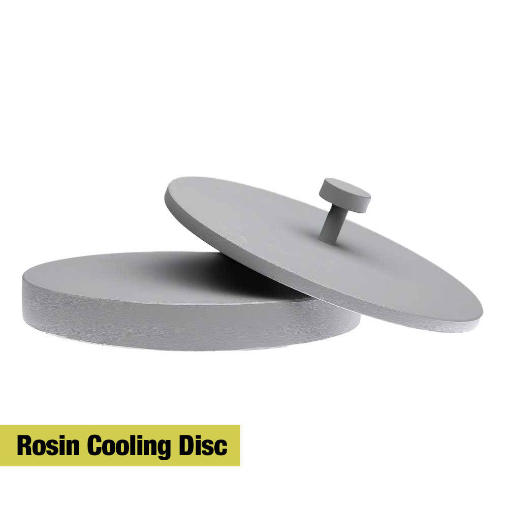 Cooling Disc by Rosin Technologies
