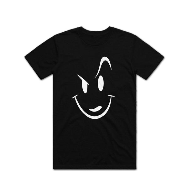 Attitude Smiley T Shirt