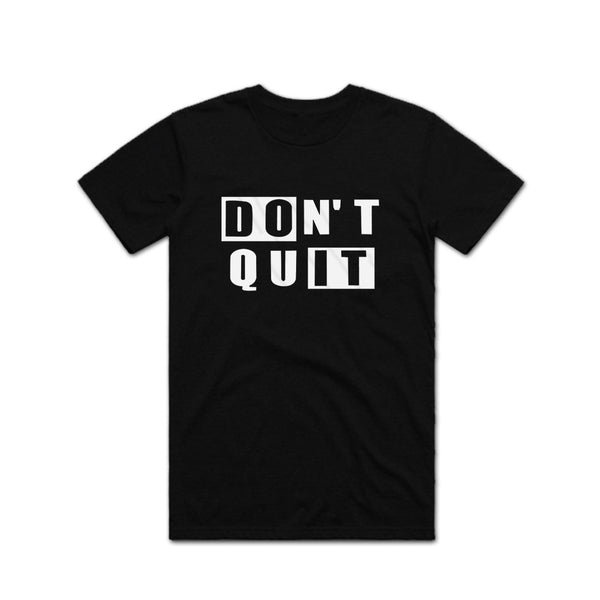 Dont-Quit-Gym-T-Shirt