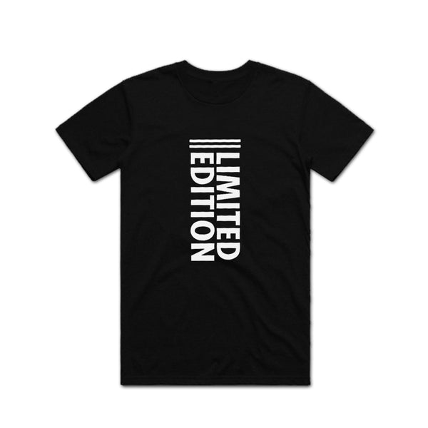Limted Edition T Shirt