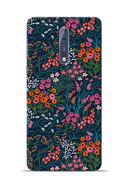The Great Garden Nokia 5 Mobile Back Cover