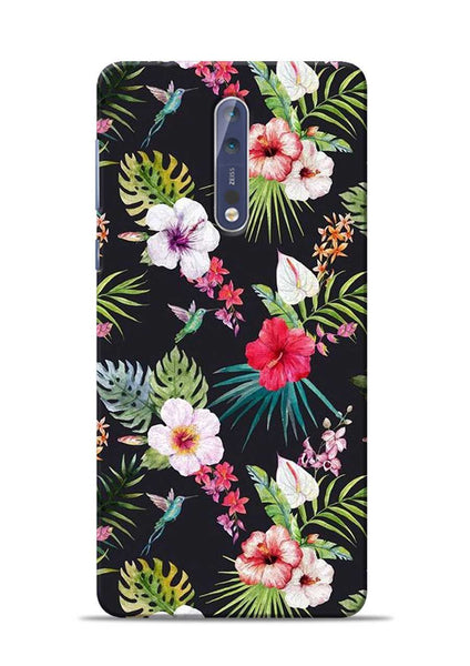 Flowers For You Nokia 5 Mobile Back Cover
