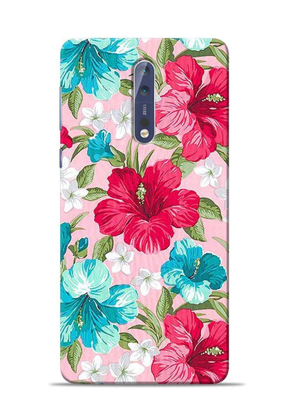 You Are Flower Nokia 5 Mobile Back Cover