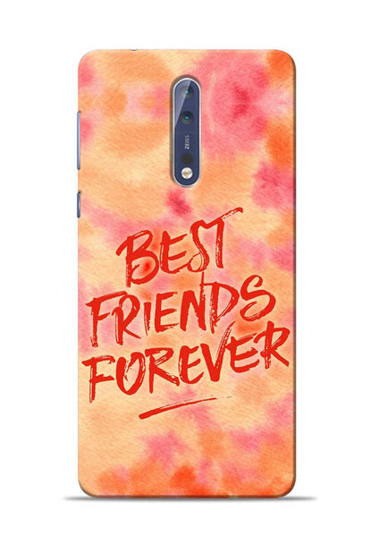 Best Friends Forever Nokia 5 Mobile Back Cover