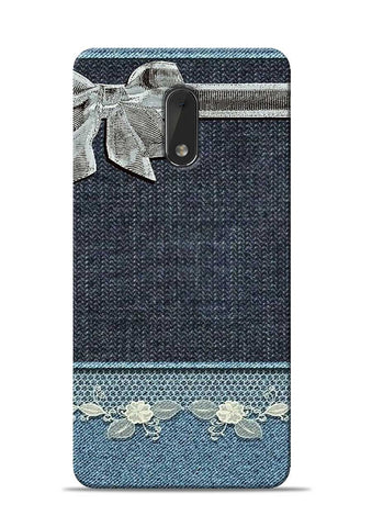 The Gift Wrap Nokia 6 Mobile Back Cover