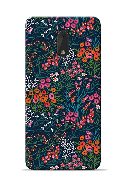 The Great Garden Nokia 6 Mobile Back Cover