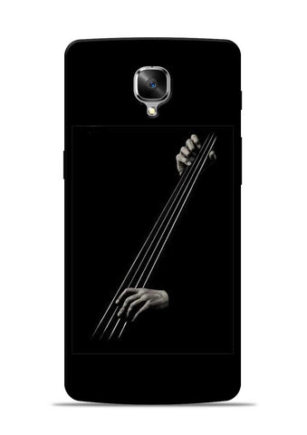 The Great Music OnePlus 3T Mobile Back Cover