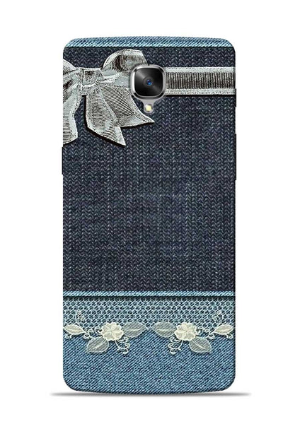 The Gift Wrap OnePlus 3T Mobile Back Cover