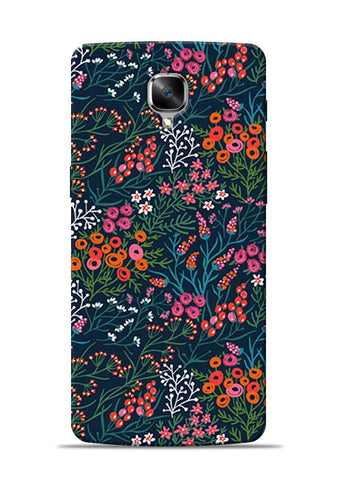 The Great Garden OnePlus 3 Mobile Back Cover