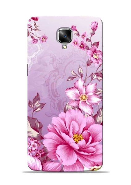 You Are Rose OnePlus 3 Mobile Back Cover
