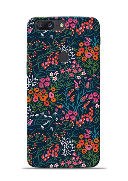 The Great Garden OnePlus 5T Mobile Back Cover