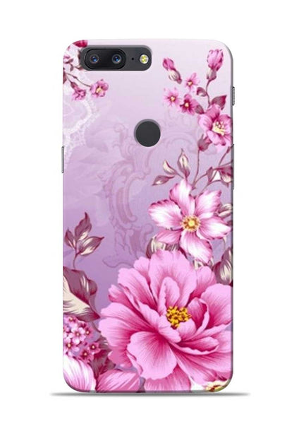 You Are Rose OnePlus 5T Mobile Back Cover