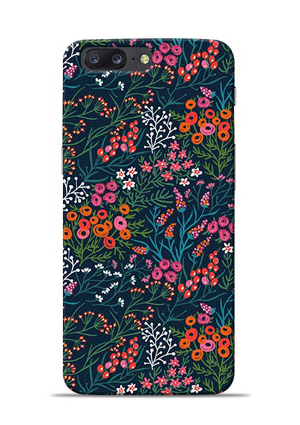 The Great Garden OnePlus 5 Mobile Back Cover