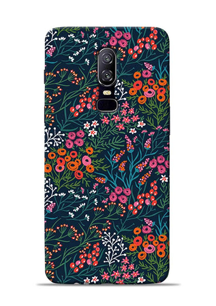 The Great Garden OnePlus 6 Mobile Back Cover