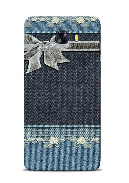 The Gift Wrap Samsung Galaxy C9 Pro Mobile Back Cover