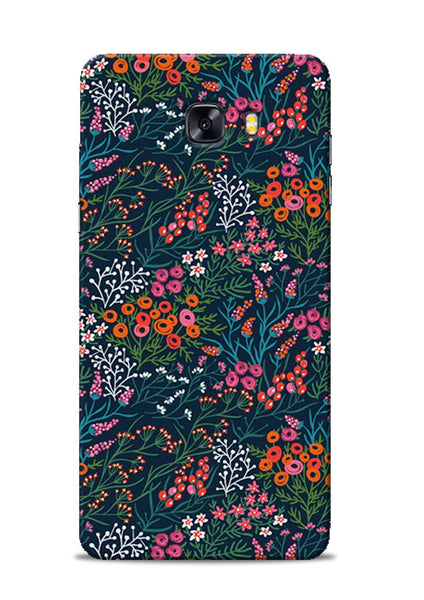 The Great Garden Samsung Galaxy C9 Pro Mobile Back Cover