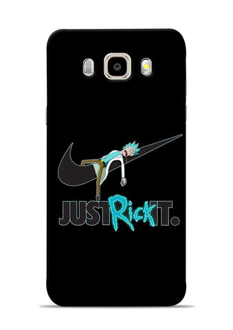 Just Rick It Samsung Galaxy J5 2016 Mobile Back Cover
