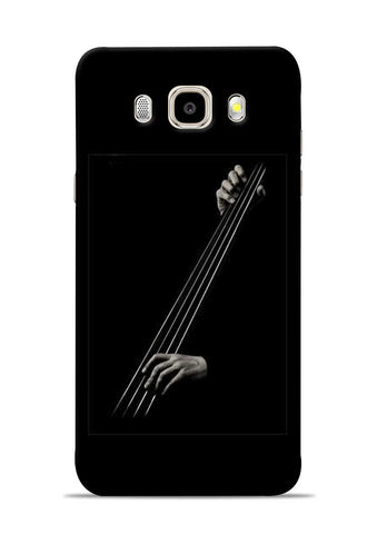 The Great Music Samsung Galaxy J5 2016 Mobile Back Cover