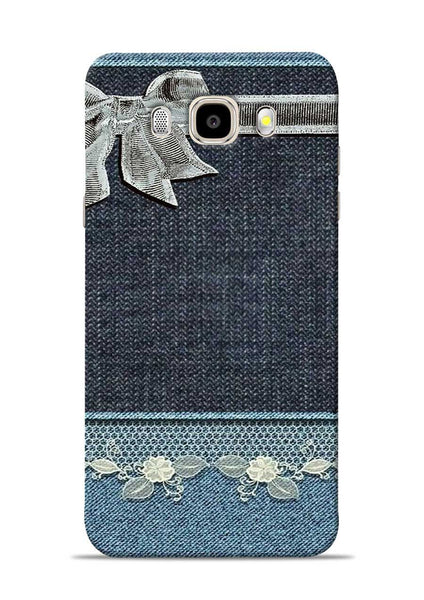 The Gift Wrap Samsung Galaxy J5 2016 Mobile Back Cover