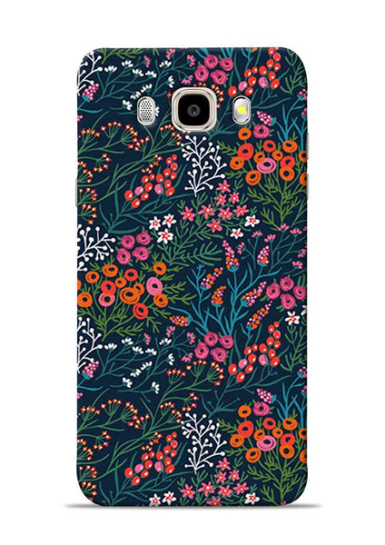 The Great Garden Samsung Galaxy J5 2016 Mobile Back Cover
