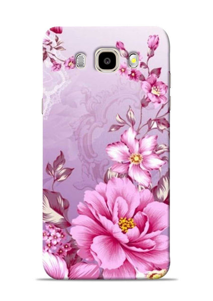 You Are Rose Samsung Galaxy J5 2016 Mobile Back Cover