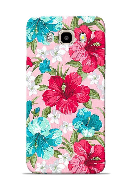 You Are Flower Samsung Galaxy J5 2016 Mobile Back Cover