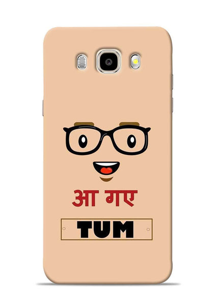 Agaye Tum Samsung Galaxy J5 2016 Mobile Back Cover