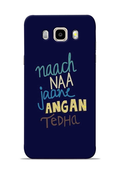 Angan Tedha Samsung Galaxy J5 2016 Mobile Back Cover